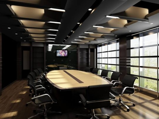 konferencje firmowe