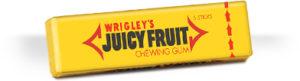 Wirgley's gum